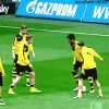 Les joueurs cette semaine (17/04) (Aubameyang,Reus,Schmelzer,Kagawa,Gundogan,Ramos,Leitner)