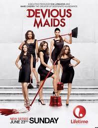 Devious Maids!