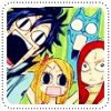 Fairy Tail ♦Ost-11♦