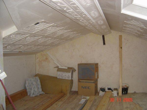 plafond staff blog de staffmancjc. Black Bedroom Furniture Sets. Home Design Ideas