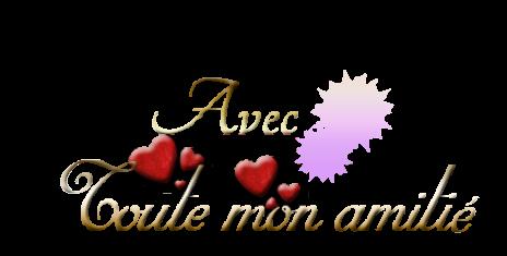L'AMITIE VIRTUELLE !!!