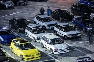 G�n�ration Honda