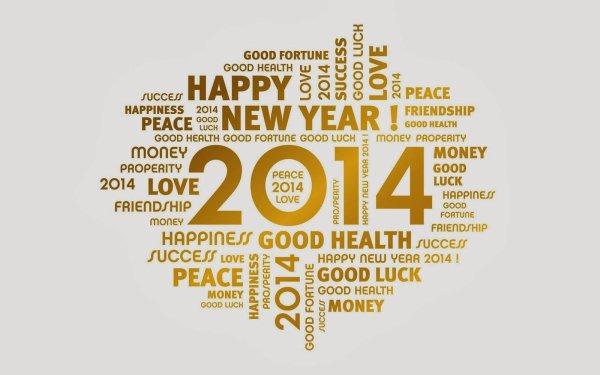 Bonne ann�e 2014