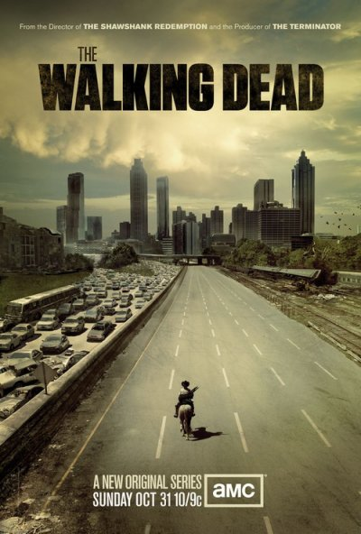 The Walking Dead Saison 1 Complete French DVDRip