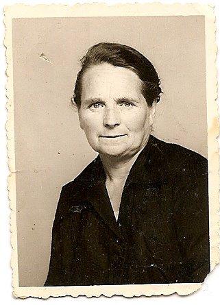 ma tante germaine de normandie décédé
