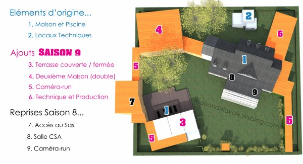 Jardin évolutif 2015 : Maisondelavoix vous dit tout !
