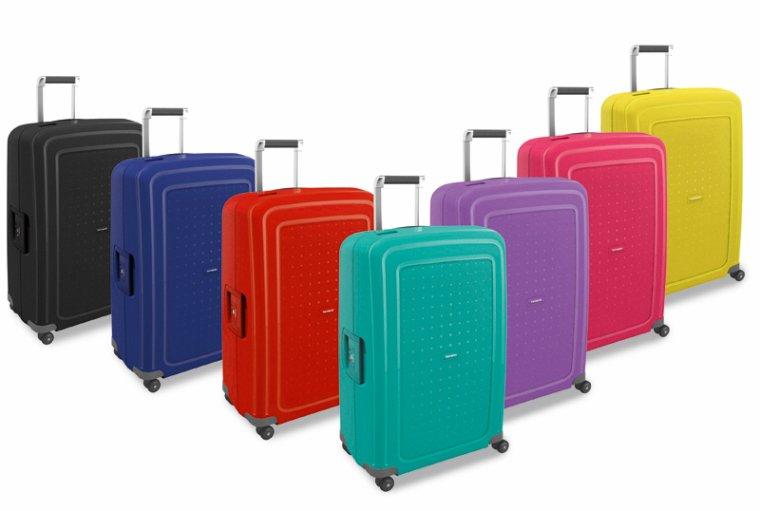 code promo cdd1d d4f05 Valise à roulettes leclerc valise légère rigide ...