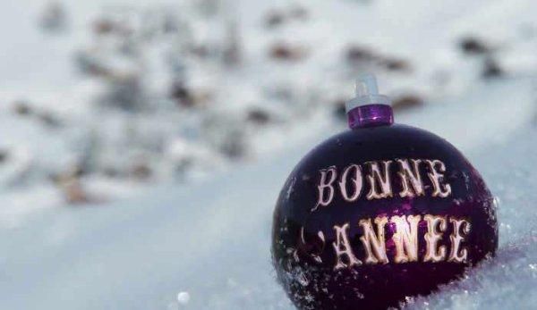 Vous allez faire quoi le soir du 31 décembre ?