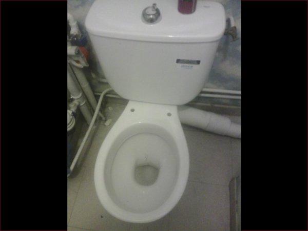 Les toilettes de vos bahuts !!!!!