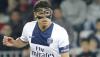 Le masque de Thiago Silva !!!!