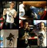 Merci @SHOP2FOOT pour les t-shirts de l'�quipe de France !