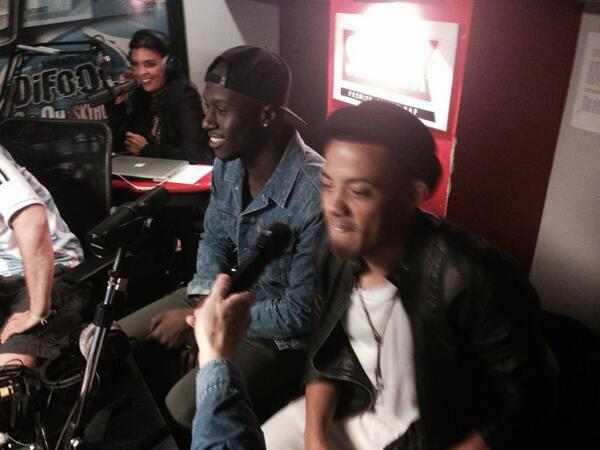 REPLAY • Nico & Vinz chez Difool (vidéos)