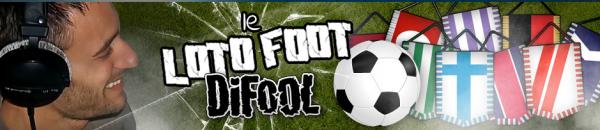 Loto foot saison 2014/2015