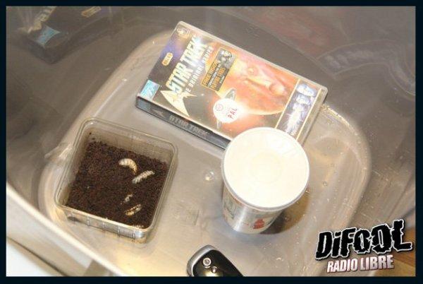 Total BlackOut - Les boites de l'�quipe