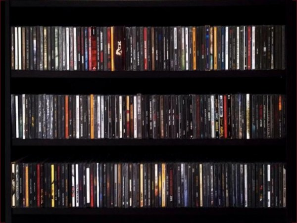 Les collections d'objects des auditeurs de la Radio Libre de Difool !