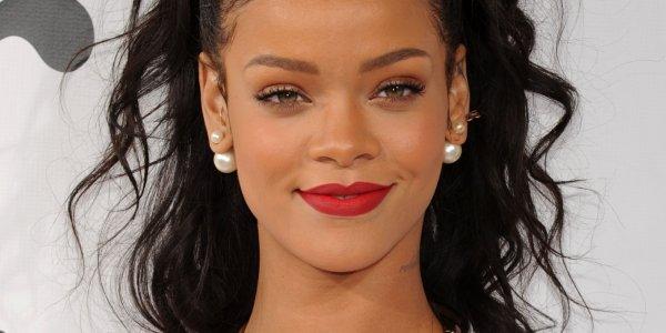 "Rihanna lance sa marque de cannabis, ""MaRihanna"" !"
