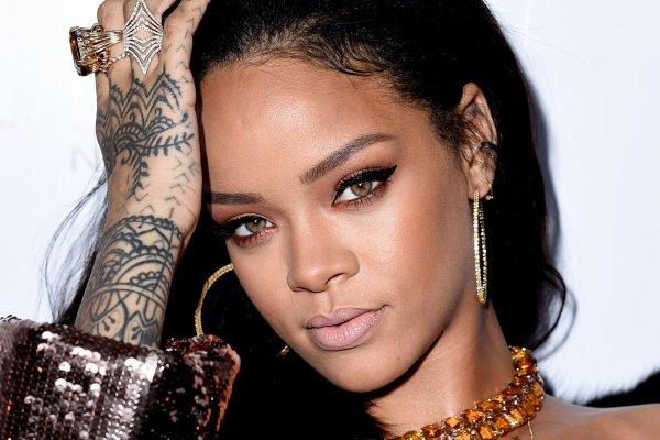 VID�O -  Un conducteur de m�tro chante du Rihanna !