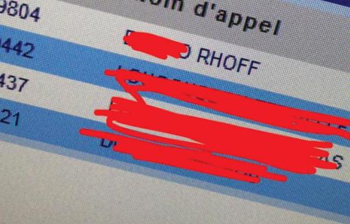 Rohff : Des parents donnent le pr�nom du rappeur � leur fils !