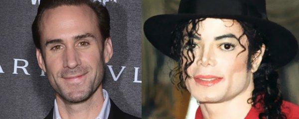 Pol�mique: Michael Jackson sera jou� par l'acteur blanc Joseph Fiennes !