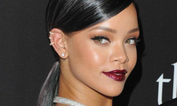 "VIDEO - Rihanna joue � ""Je n'ai jamais"" avec George Clooney !"