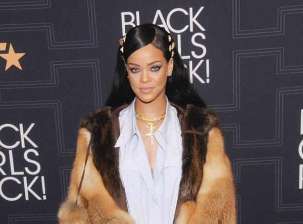 Rihanna lance sa propre bourse d'études !