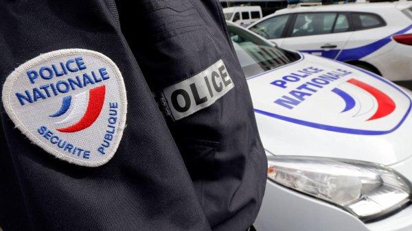 Un policier arr�t� pour avoir vol� du maquillage dans un supermarch� !
