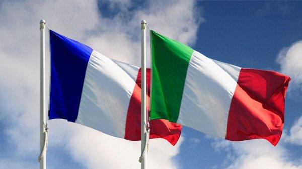 Apr�s une op�ration, un Italien se r�veille en parlant fran�ais !