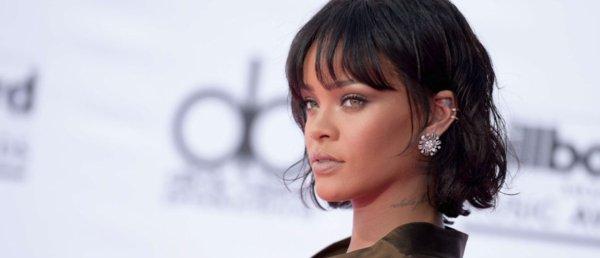 L'incroyable cadeau de Rihanna pour la f�te des p�res !