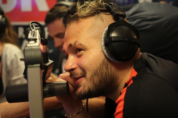 Jul �tait dans la Radio Libre De Difool !