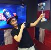 Victoire de Romano au Clash De La Drague face � C�dric !