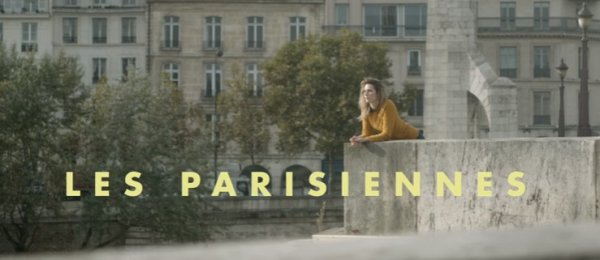 Les Parisiennes contre le reste de la France !