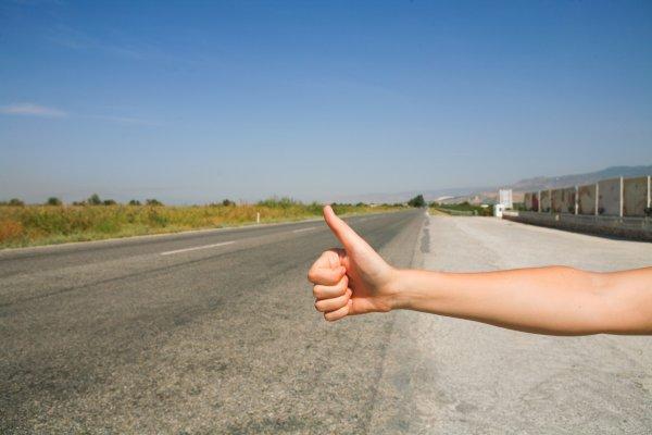 Nouvelle-Z�lande: Un Fran�ais perd ses nerfs apr�s avoir fait quatre jours d'auto-stop !