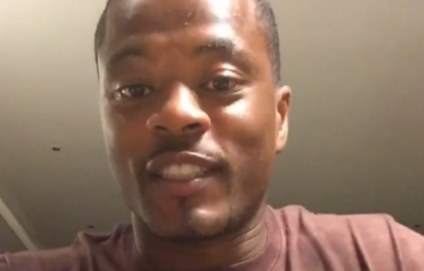 VIDEO - En mode youtubeur, Patrice Evra se donne en spectacle sur Instagram !