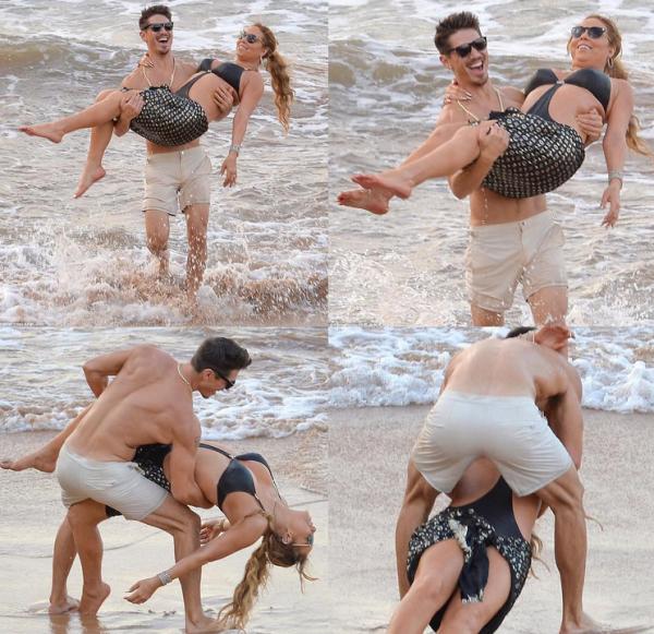 Nick Cannon, l'ex de Mariah Carey se moque d'elle !