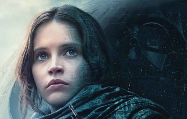 Sortie de Star Wars Rogue One !
