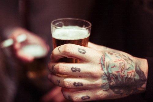 Tout est dans vos mains ..