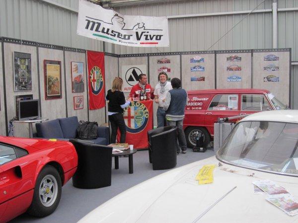 salon auto moto avignon 2013