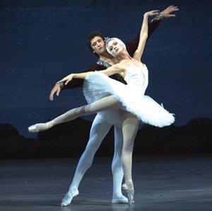 Ballet classique connu