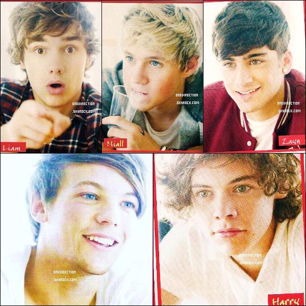 """•  15 Octobre : Les garçons se sont rendu ensemble à """"Capital FM"""", ils ont répondu au téléphone afin de récolter des dons."""