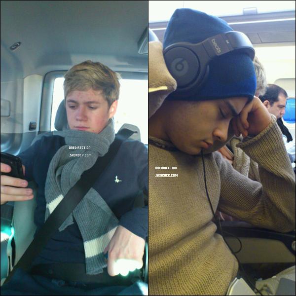 •  Jeudi 8 Décembre : Harry a été aperçu prenant des photos avec des fans dans les rues de Londres.