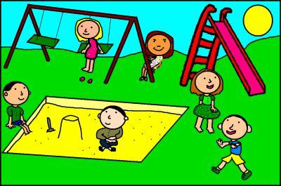 Blog de petits personnages meirveilleux dessins - Dessin de toboggan ...