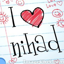 Image result for keep calm and love nihad