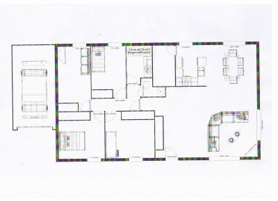 Plan de la maison notre maison phenix - Plan maison phenix ...