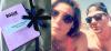 .  25 & 26.07.2016 |  D�couvrez deux nouvelles photos d'Ashley sur son compte Instagram ! En ce 25 juillet, Ashley inaugure officiellement le d�but du tournage de la saison 4 de la s�rie Rogue � Vancouver. �a fait d�j� quelques jours qu'elle est sur place et doit apprendre ses textes. Le lendemain, elle a post� une photo datant certainement du 20.06 dernier � la plage en Californie avec son meilleur ami Joseph Chase. La belle doit �tre nostalgique si elle se retrouve seule apr�s le d�part de son amie et sa belle-s�ur, Olivia.   .