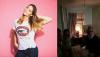 .  28.07.2016 |  Ashley sur les r�seaux sociaux (Liquid Diet + Rogue) ! D�couvrez une photo de son shooting pour l'association A21 post� sur son compte Instagram personnel afin de pr�venir que c'est le dernier jour pour supporter cette campagne gr�ce � l'achat d'un t-shirt ! La seconde photo est une photo apparu sur les r�seaux sociaux en juillet. On y voit Ashley dans son r�le de Mia pour la s�rie Rogue. La belle tourne en ce moment m�me, la saison 4 de la s�rie ;)   .
