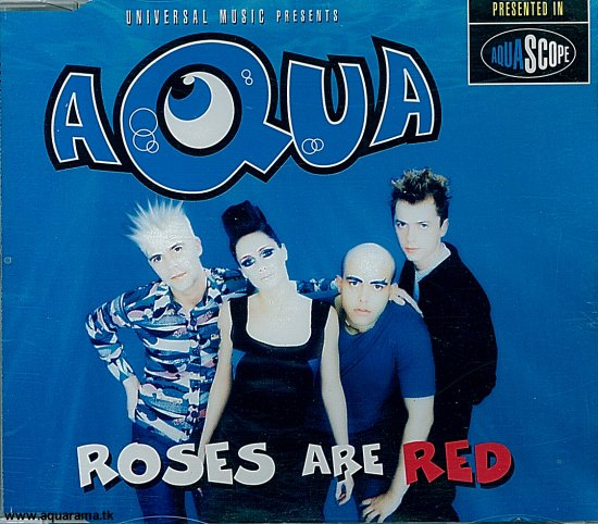 Roses Are Red (1996)