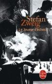 Le joueur d'�checs de Stefan Zweig