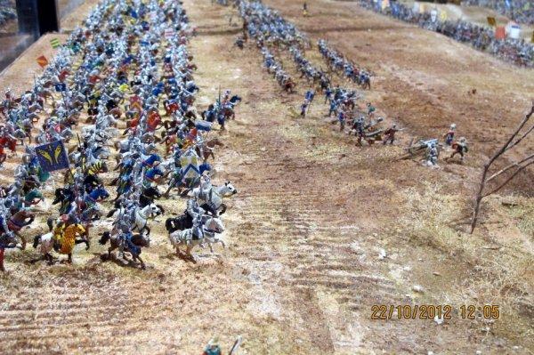 La bataille de Saint-Omer  3223564175_1_4_TOcspwNz