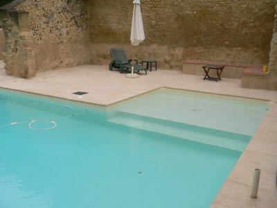Blog de piscine larrey page 2 alain larrey - Profondeur de piscine ...