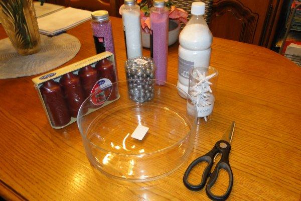 bougies de l 39 avent tricot et point de croix. Black Bedroom Furniture Sets. Home Design Ideas